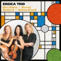 Eroica Trio Three Preludes: Prelude I