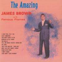 ジェームス・ブラウン&ザ・フェイマス・フレイムス So Long