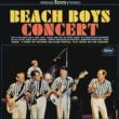 The Beach Boys Concert (2001 - Remaster)