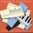 Andre Previn Ballads