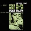 Jackie McLean Capuchin Swing (Rudy Van Gelder Edition)