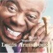 Louis Armstrong この素晴らしき世界