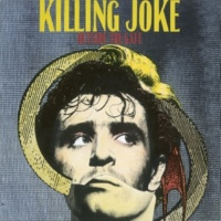 Killing Joke Tiahuanaco (2007 Digital Remaster)