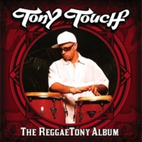 トニー・タッチ The Reggaetony Album