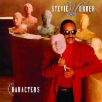 Stevie Wonder Characters
