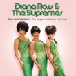 Diana Ross & The Supremes 50th Anniversary: The Singles Collection 1961-1969