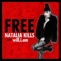 Natalia Kills/will.i.am Free (feat.will.i.am)