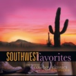 Jim Hendricks Southwest Favorites: Instrumental Cowboy Classics
