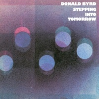 Donald Byrd We're Together