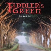 Fiddler's Green Burn The Bridges
