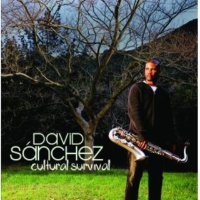 David Sanchez ザ・フォーガットゥン・ワンズ [Album Version]