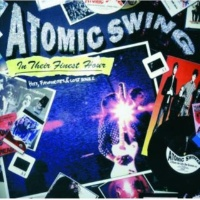 Atomic Swing In The Dust