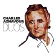 Charles Aznavour Duos