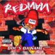 レッドマン REDMAN/DOC'S THE NAM