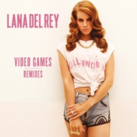 Lana Del Rey Video Games [We Don't Belong In Pacha Remix]