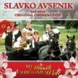 Slavko Avsenik und seine Original Oberkrainer 40 Jahre Avsenik