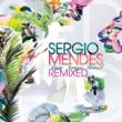 セルジオ・メンデス Bom Tempo Brasil - Remixed [Digital eBooklet]