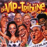 V.I.P. Tribune FSK (Everybody's Free To Netzer)