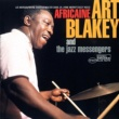 Art Blakey And The Jazz Messengers Africaine