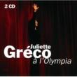 Juliette Greco A L'Olympia