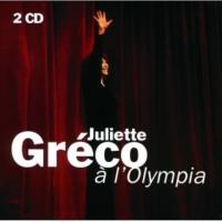 ジュリエット・グレコ Bruxelles [Live à l'Olympia / 1991]