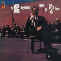 Don Ellis Opus Five (Live) (2000 Digital Remaster)