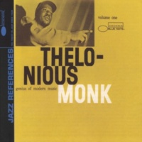 Thelonious Monk Well You Needn't (Alternate Take)