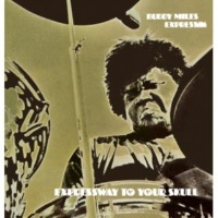 Buddy Miles Express You're The One (That I Adore)