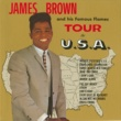 James Brown & The Famous Flames James Brown And His Famous Flames Tour The U.S.A.
