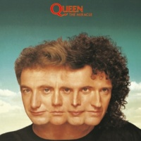 Queen Scandal [Remastered 2011]