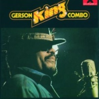 Gerson King Combo Andando Nos Trilhos