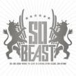 BEAST SO BEAST [Standard]
