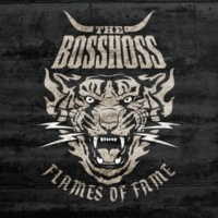 The BossHoss Easy To Love You