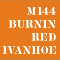 Burnin Red Ivanhoe Marsfesten