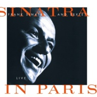 Frank Sinatra Sinatra And Sextet: Live In Paris