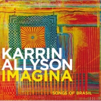 Karrin Allyson メード・ヂ・アマール [Album Version]