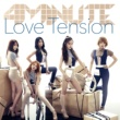 4Minute Love Tension [Standard]