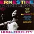 Ernestine Anderson Ernestine Anderson