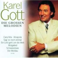Karel Gott Traumzeit