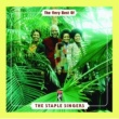 The Staple Singers The Very Best Of The Staple Singers
