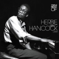 Herbie Hancock The Eye Of The Hurricane