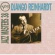 Django Reinhardt Verve Jazz Masters:  Django Reinhardt