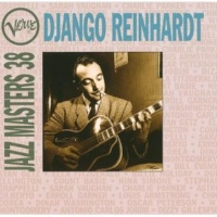 Django Reinhardt/Stéphane Grappelli/Quintet Of The Hot Club Of France The Man I Love