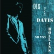 Miles Davis/Sonny Rollins Out Of The Blue [Album - Remastered]