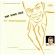 ナット・キング・コール Nat King Cole 10Th Anniversary