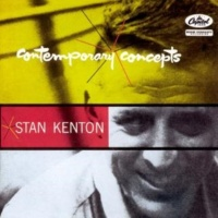 Stan Kenton And His Orchestra Opus In Turquoise (Instrumental) (2002 Digital Remaster)
