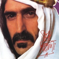 Frank Zappa The Sheik Yerbouti Tango