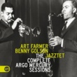 The Art Farmer Quartet パンスー