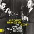 Art Farmer The Complete Argo Mercury Sessions