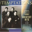 The Temptations Motown's Greatest Hits